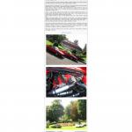 opinie Fiat Bertone X1 9   ForzaItalia 2011 • Dziennik pokladowy • autoWcentrum.pl