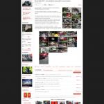 opinie Forza Italia 2011   zlot wloskich motocykli i samochodów