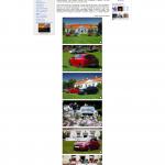 opinie Modele Fiata  Alfy Romeo  Lancii i Abartha gwiazdami zlotu wloskich aut • PR   wydarzenia • Newsy • AutoCentrum.pl