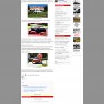 opinie Zlot Milosników Wloskiej Motoryzacji Forza Italia 2011   Automobilia.pl